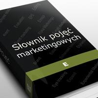 słownik pojęć reklamowych