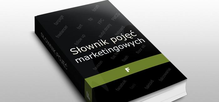 Słownik pojęć marketingowych